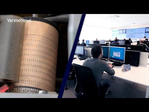 Dalle schede forate al cloud, Elmec compie 50 anni nel mondo dell'informatica