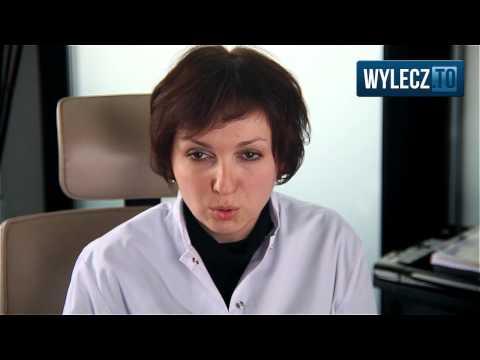 Atopowe zapalenie skóry korzeń lukrecji
