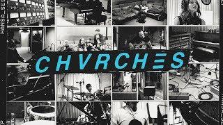 CHVRCHES   Hansa Session EP