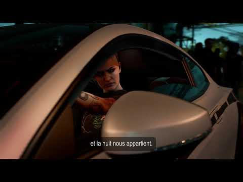 Trailer d'annonce  de Need For Speed Heat