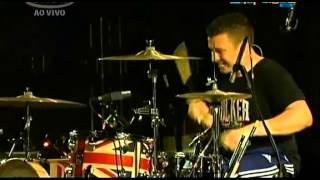 Arctic Monkeys - Brick by Brick (São Paulo 2012) [lyrics/legendado]