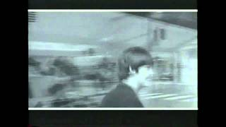 The Beatles at Blandford Street London 08/10/66