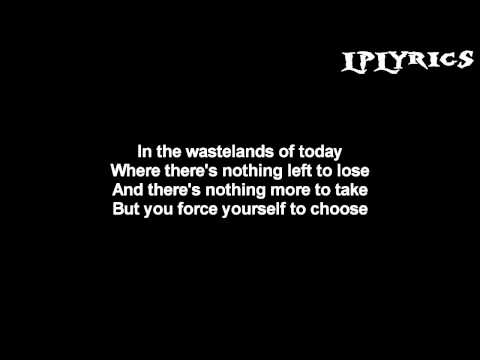 Linkin Park - Wastelands [Lyrics on screen] HD