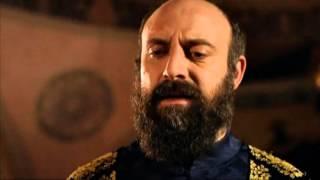 Султан Сулейман о Шехзаде Мустафе.