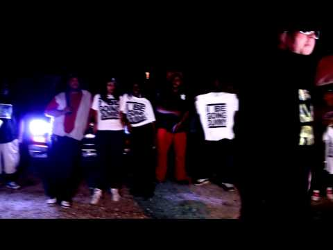 G-Mayn-Frost Goin Dummy OFFICIAL video by Lil Rudy Promotions / Mastermind Ent
