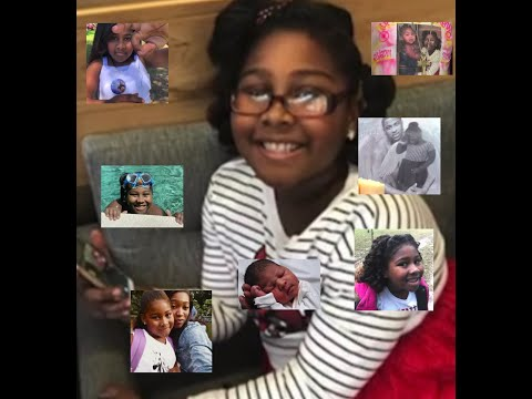 9 Year Old Kimora Lynum Is The Youngest In FL 2 Die From Covid -19