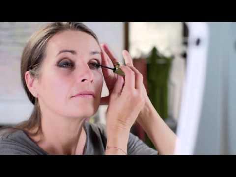 Abend Make Up für reife Haut - dm Make Up Tutorials