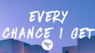 DJ Khaled - Every Chance I Get (Lyrics) Feat. Lil Baby & Lil Durk