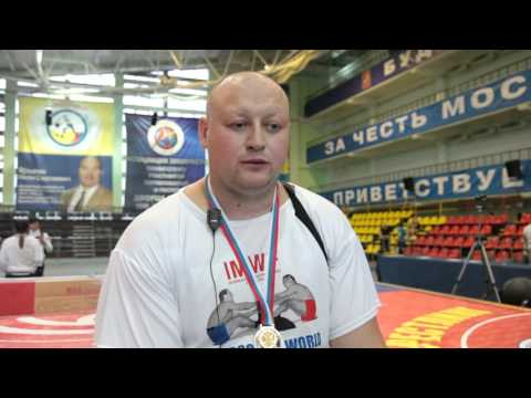 Виктор Колибабчук. Особое мнение