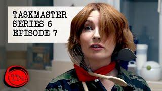 Taskmaster - Series 6, Episode 7 | Full Episode | 'Roadkill Doused in Syrup'