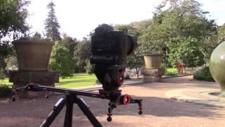 Konova smooth motion slider