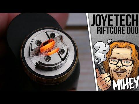 Joyetech RFC Riftcore DUO RDA