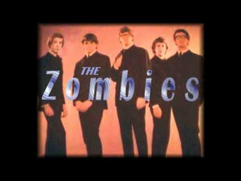 She's Not There (1964) (Song) by The Zombies