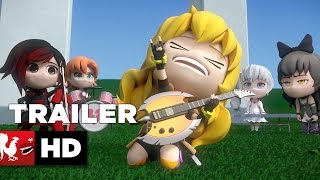 RWBY Chibi Season 2 Trailer - New Eps May 13!