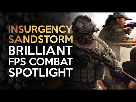 A Brilliant FPS - Insurgency Sandstorm Review - Indie Spotlight #6