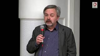 """Сергей Кавтарадзе """"Храм, город и Град небесный"""""""