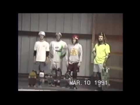 Lost In Transition -  Skate Zone & The Charleston Hanger
