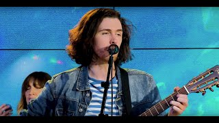 Almost (En Vivo) - Hozier (Video)