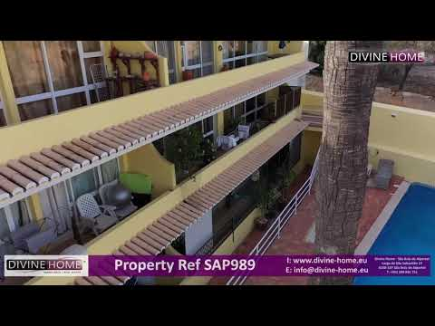 Oportunidade Única - Apartamento T2 com piscina - Boliqueime