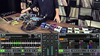 Great Guitar Effects Pedals for DJs: How to Use Them