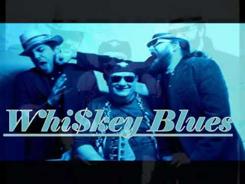 Introducing Whiskey Blues (Promo)