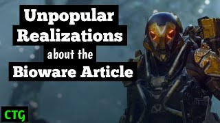 Bioware, Anthem, and the Culture of Hype