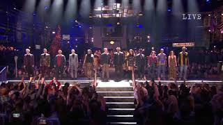 RENT: Live Finale + RENT Original Broadway Cast Reunion
