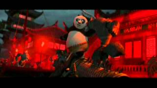 Someone Like You-12 Stones-Kung Fu Panda 2