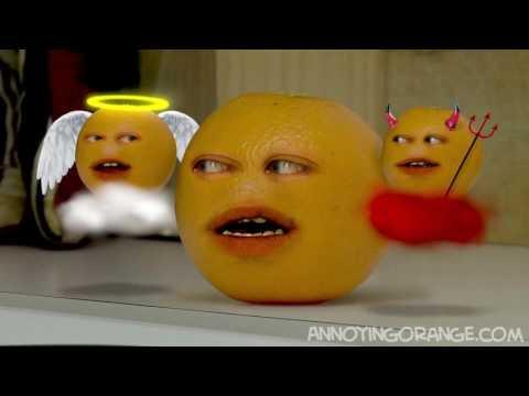Otravný Pomeranč - Krutá okurka - Fénix ProDabing