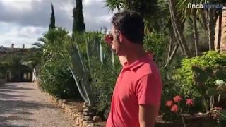 Video Finca auf Mallorca Groc