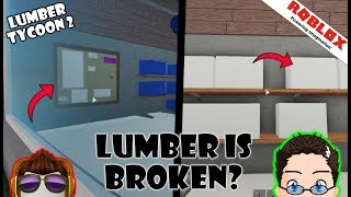 roblox lumber tycoon 2 new update 2019 - TH-Clip