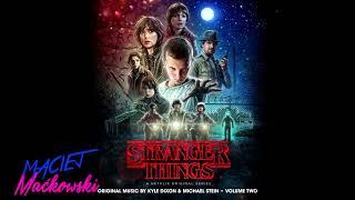 Kyle Dixon & Michael Stein - Stranger Things Vol. 2