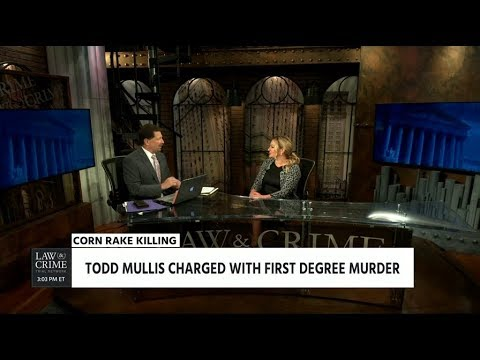 Trial Attorney Says She Thinks Todd Mullis Murdered His Wife but Says Maybe Counting in 911 Call
