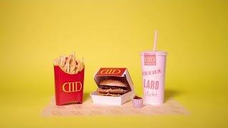 D.I.D - Fast Food