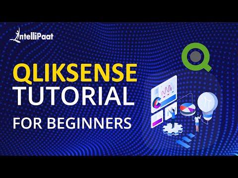 QlikSense Tutorial for Beginners | QlikSense Online Training ...