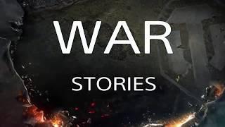 Военные хроники. НОВЫЙ РЕЖИМ WORLD OF TANKS, War Stories.первый выпуск