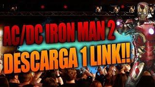 DESCARGA ACDC IRON MAN 2 [Deluxe Edition] (2010) [320 Kbps] 1 LINK✅✅