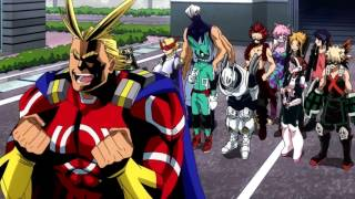 Boku no Hero Academia「AMV」- Heathens