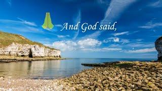 """And God Said, """"No"""""""