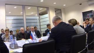 Ирина Комолова: проблемы с капремонтом в Петербурге