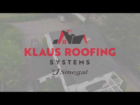 Klaus Roofing by J Smegal Asbestos Removal