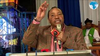 Waititu makes U-turn, says he supports BBI