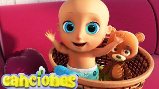 CUCÚ - Rimas y canciones infantiles | LooLoo