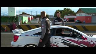 Born To Race Fast Track  Trailer