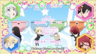OniAi – Ending Theme – Life-Ru is LOVE-Ru!!