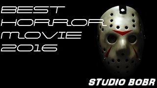 Nejlepší horory 2016 / Best horror movie 2016