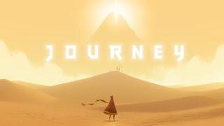 ♥ Bev Plays: Journey [Full Blind Playthrough]