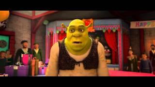 Shrek 4 Ending Scene [HD] 1080p