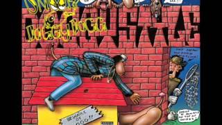 Snoop Doggy Dogg - Ain't No Fun ft. Nate Dogg, Warren G & Kurupt HD (lyrics)