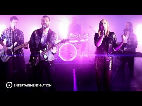 Vox - Vibrant Pop Band